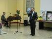 """Serata romanţelor """"Tangoul Frunzelor de Toamna"""" organizată de către Asociaţia Culturală Basarabia din Torino"""