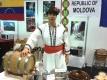 Prezentarea R. Moldova, sursa: facebook.com