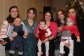 Mame și copii, sursa: Asociația Moldovenilor din Norvegia