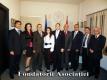 Fondatorii Asociației de prietenie Moldo-Libaneză, sursa: www.diaspora.md