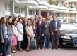 Întîlnirea membrilor diasporei cu Ministrul Afacerilor Externe ale Republicii Moldova Iurie Leancă, sursa: www.facebook.com