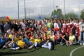 Fotbal și trînta la Padova