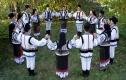 Молдавская хора, исочник: www.moldova-kulturverein.de