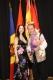 Михай Чобану и Мариана Шура провели концерт в Испании, источник: www.spania.mfa.md